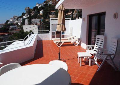 apartB terraza